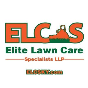 Elite Lawn Care Specialists LLP Social Logo