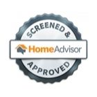 HomeAdvisor Screened and Approved Landscaping Service