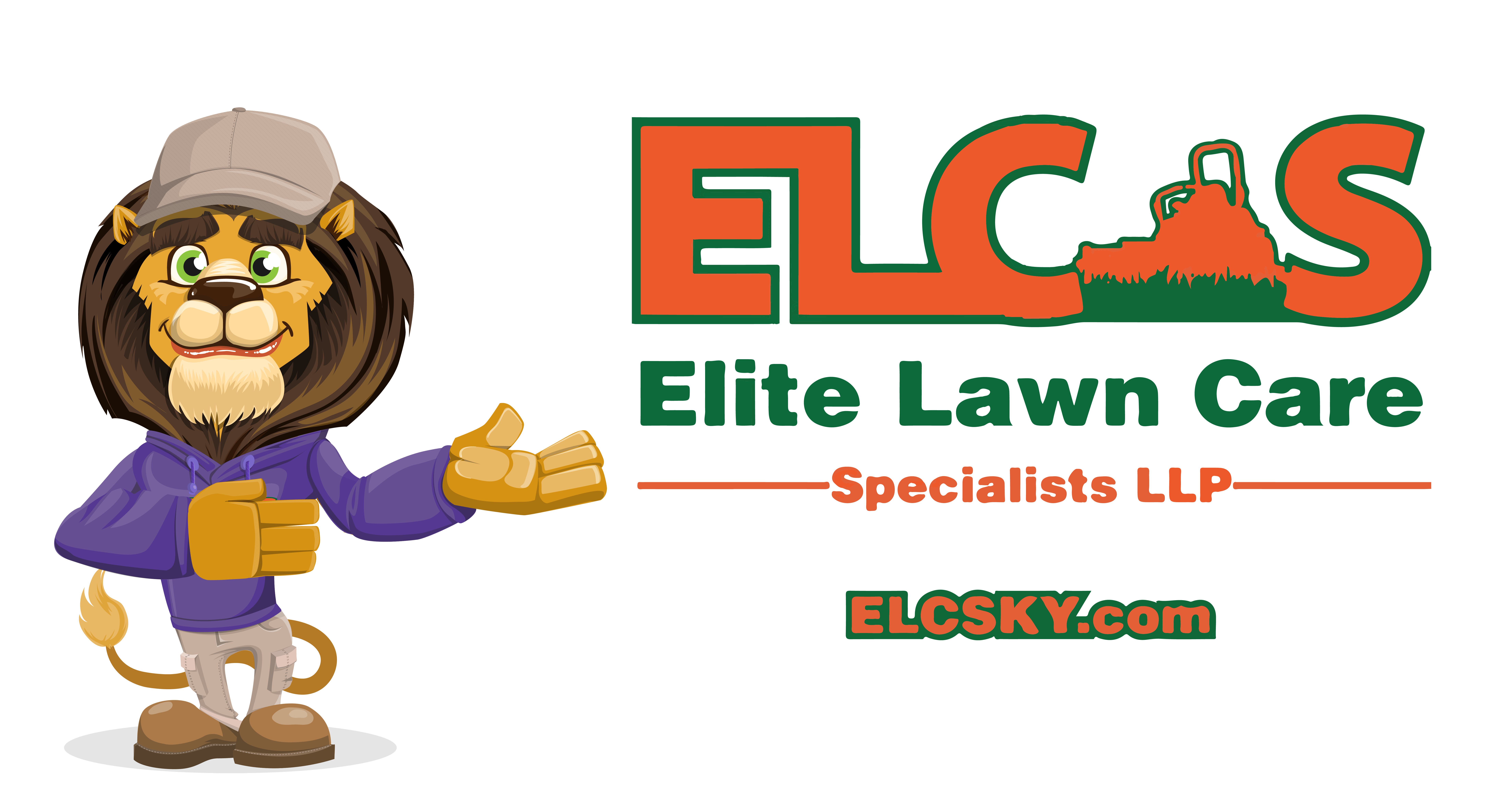 Elite Lawn Care Specialists LLP